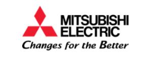 Mitsubishi logo for Solwat