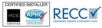Solwat Footer Certified Logos